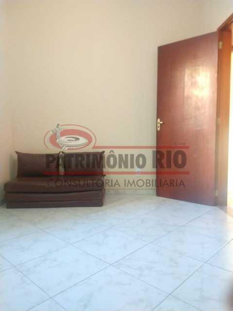 25 - Casa 5 quartos à venda Vila Kosmos, Rio de Janeiro - R$ 690.000 - PACA50002 - 25