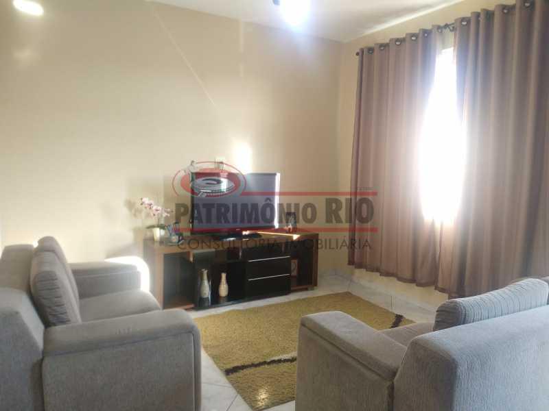 26 - Casa 5 quartos à venda Vila Kosmos, Rio de Janeiro - R$ 690.000 - PACA50002 - 24