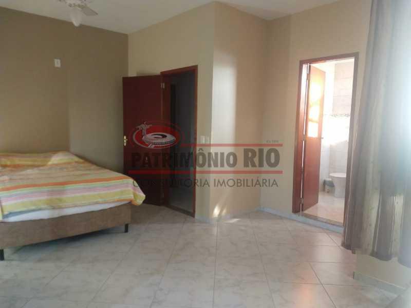 27 - Casa 5 quartos à venda Vila Kosmos, Rio de Janeiro - R$ 690.000 - PACA50002 - 27