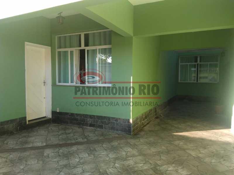 índice - Casa 5 quartos à venda Vila Kosmos, Rio de Janeiro - R$ 690.000 - PACA50002 - 5