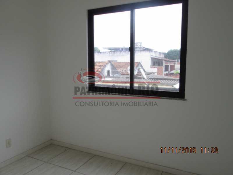 IMG_0435 - ESPETACULAR CASA DUPLEX, 3QTOS, VAGA DE GARAGEM - PRIMEIRA LOCAÇÃO - COLÉGIO - PACA30028 - 23
