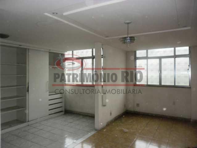 10 - Apartamento 2 quartos à venda Vista Alegre, Rio de Janeiro - R$ 349.000 - PAAP20150 - 11