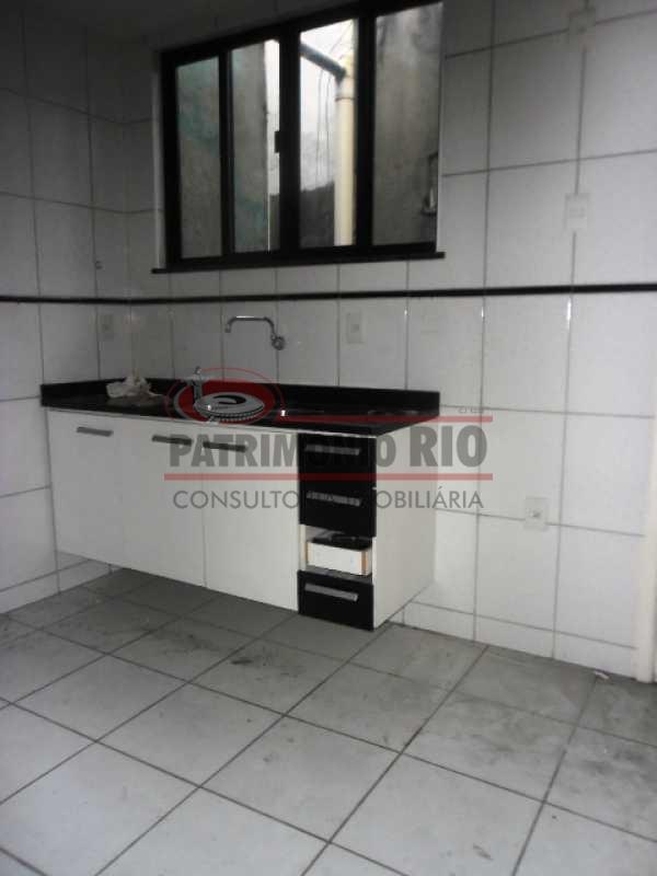 15 - Apartamento 2 quartos à venda Vista Alegre, Rio de Janeiro - R$ 349.000 - PAAP20150 - 16
