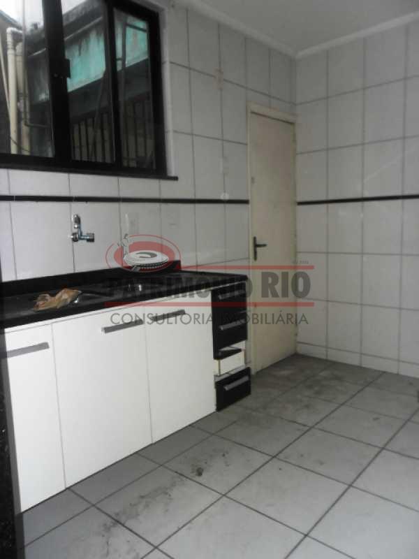 17 - Apartamento 2 quartos à venda Vista Alegre, Rio de Janeiro - R$ 349.000 - PAAP20150 - 18