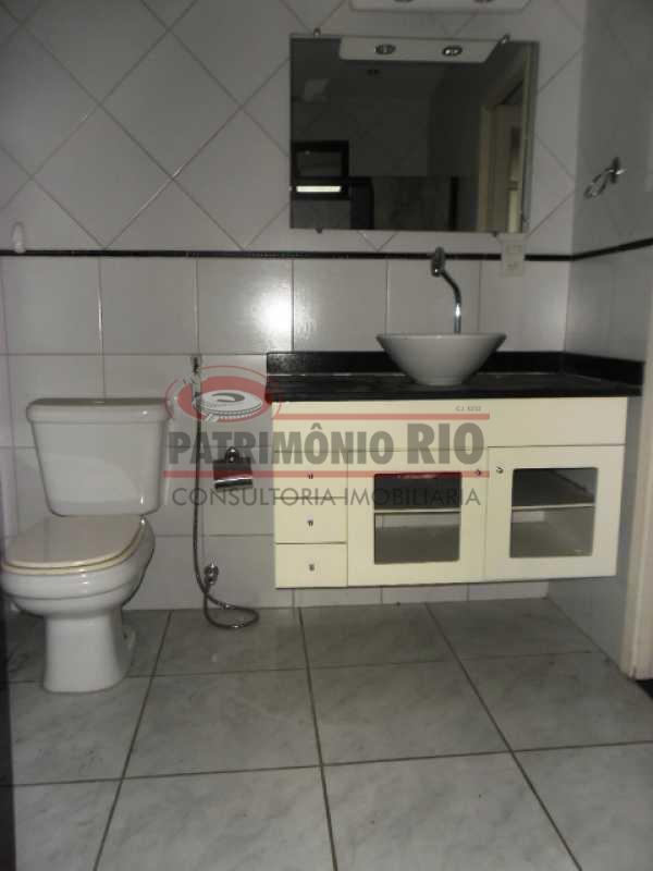 20 - Apartamento 2 quartos à venda Vista Alegre, Rio de Janeiro - R$ 349.000 - PAAP20150 - 21