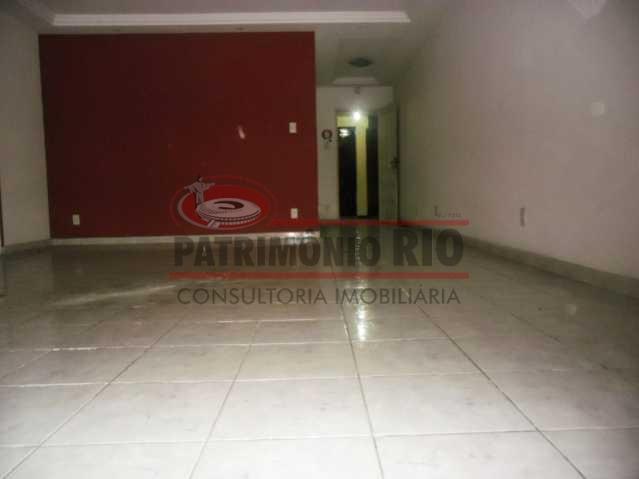 24 - Apartamento 2 quartos à venda Vista Alegre, Rio de Janeiro - R$ 349.000 - PAAP20150 - 25