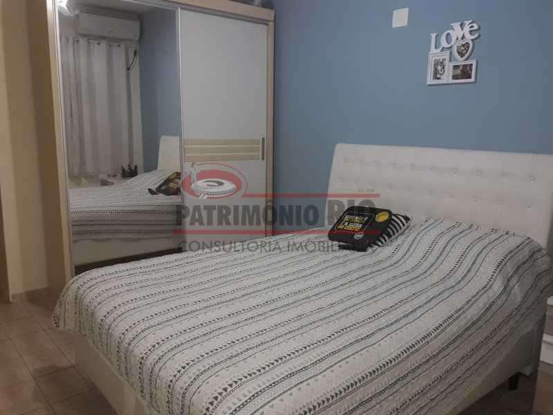 Casa 3 quartos à venda Vista Alegre, Rio de Janeiro - R$ 719.000 - PACA30034 - 1