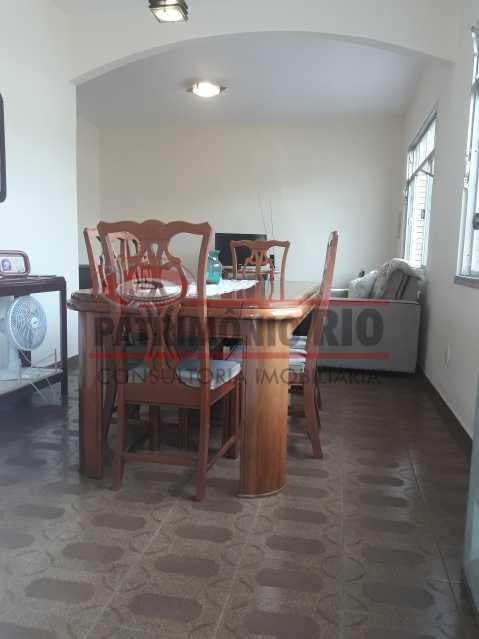 03 - Casa 3 quartos à venda Vista Alegre, Rio de Janeiro - R$ 719.000 - PACA30034 - 5