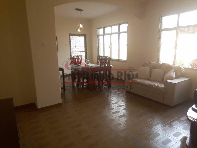 04 - Casa 3 quartos à venda Vista Alegre, Rio de Janeiro - R$ 719.000 - PACA30034 - 6