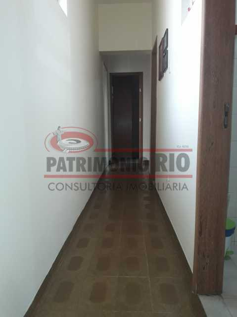 05 - Casa 3 quartos à venda Vista Alegre, Rio de Janeiro - R$ 719.000 - PACA30034 - 7