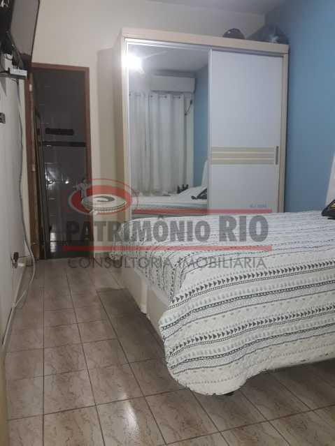 06 - Casa 3 quartos à venda Vista Alegre, Rio de Janeiro - R$ 719.000 - PACA30034 - 8