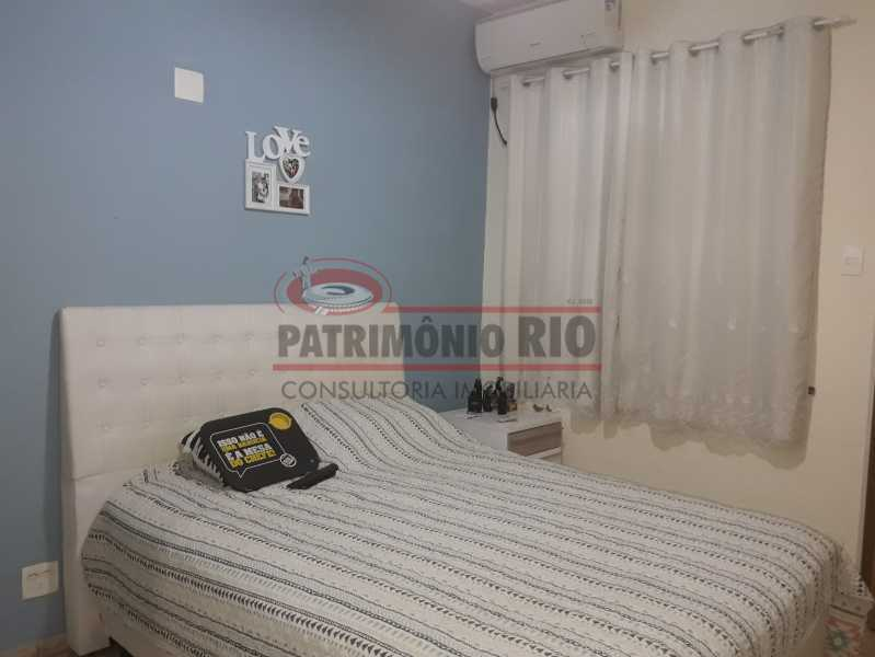 07 - Casa 3 quartos à venda Vista Alegre, Rio de Janeiro - R$ 719.000 - PACA30034 - 9