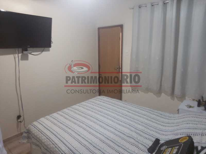 08 - Casa 3 quartos à venda Vista Alegre, Rio de Janeiro - R$ 719.000 - PACA30034 - 10