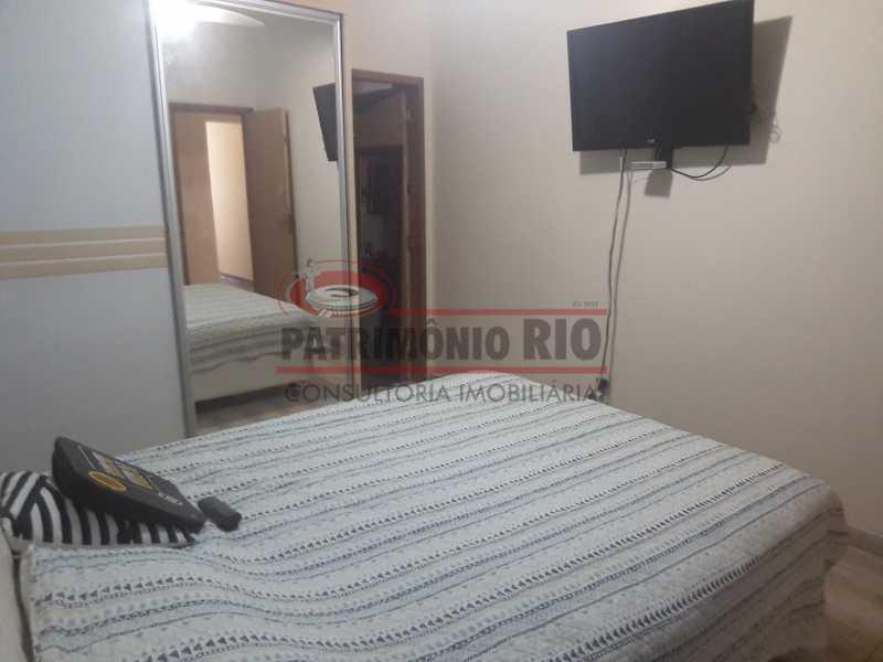 09 - Casa 3 quartos à venda Vista Alegre, Rio de Janeiro - R$ 719.000 - PACA30034 - 11