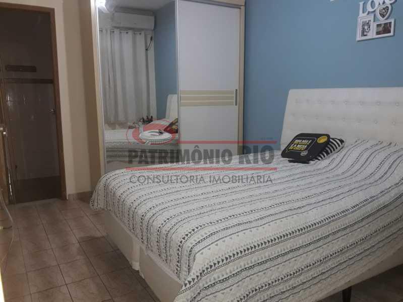 10 - Casa 3 quartos à venda Vista Alegre, Rio de Janeiro - R$ 719.000 - PACA30034 - 12