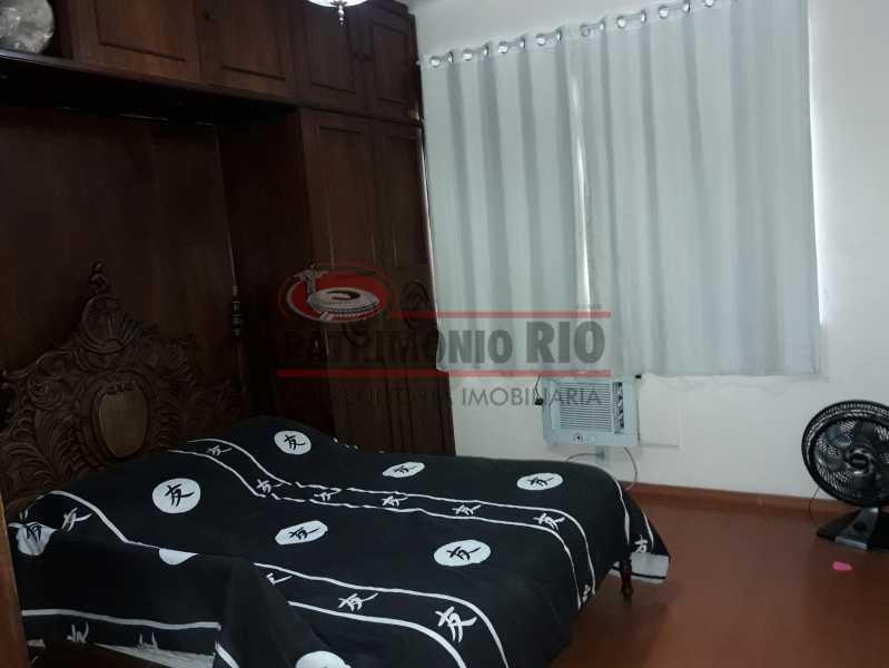 11 - Casa 3 quartos à venda Vista Alegre, Rio de Janeiro - R$ 719.000 - PACA30034 - 13