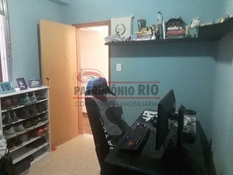 14 - Casa 3 quartos à venda Vista Alegre, Rio de Janeiro - R$ 719.000 - PACA30034 - 16