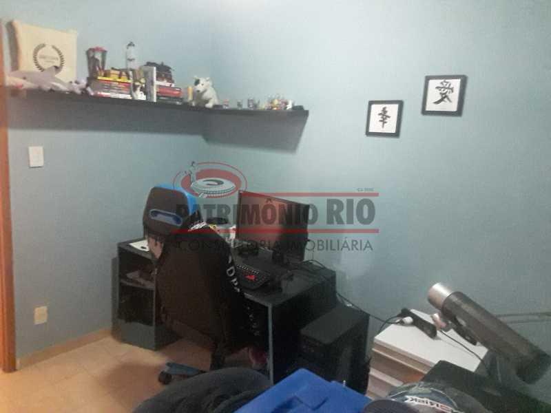 15 - Casa 3 quartos à venda Vista Alegre, Rio de Janeiro - R$ 719.000 - PACA30034 - 17