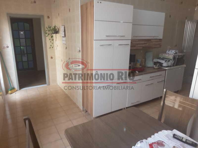 16 - Casa 3 quartos à venda Vista Alegre, Rio de Janeiro - R$ 719.000 - PACA30034 - 18