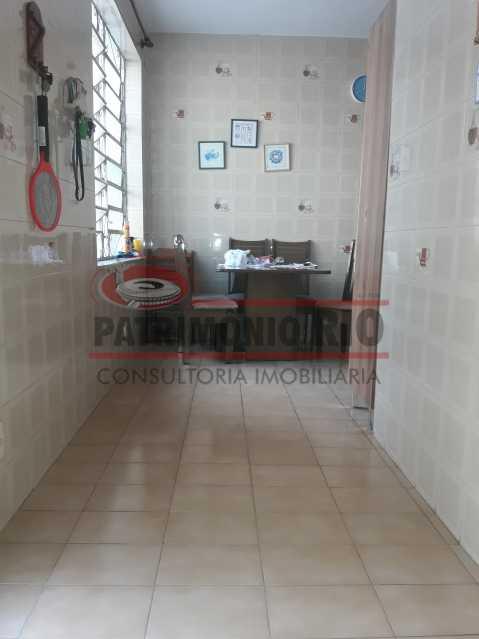 17 - Casa 3 quartos à venda Vista Alegre, Rio de Janeiro - R$ 719.000 - PACA30034 - 19