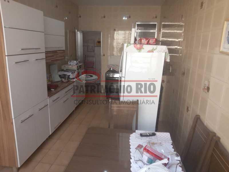 18 - Casa 3 quartos à venda Vista Alegre, Rio de Janeiro - R$ 719.000 - PACA30034 - 20