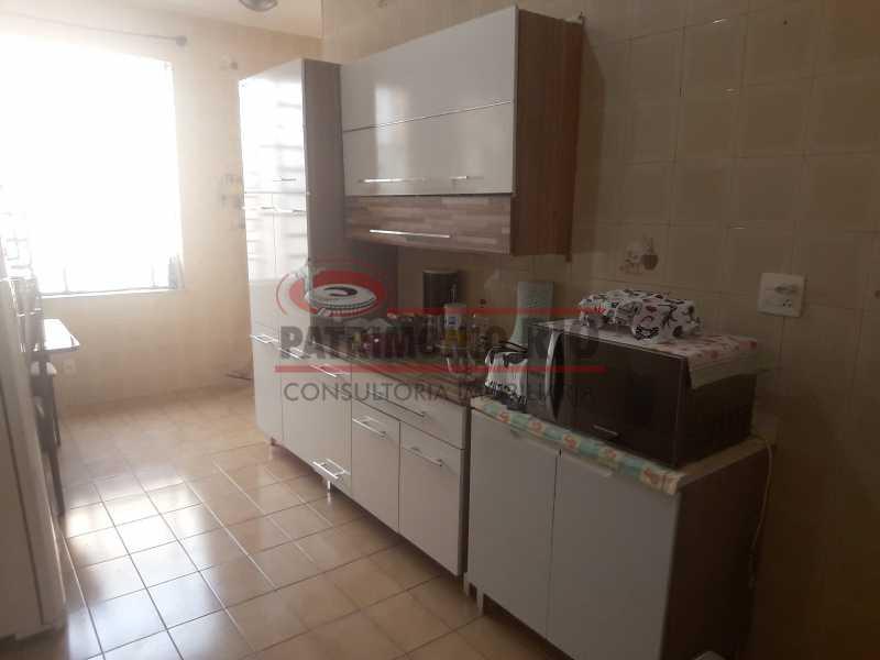 19 - Casa 3 quartos à venda Vista Alegre, Rio de Janeiro - R$ 719.000 - PACA30034 - 21