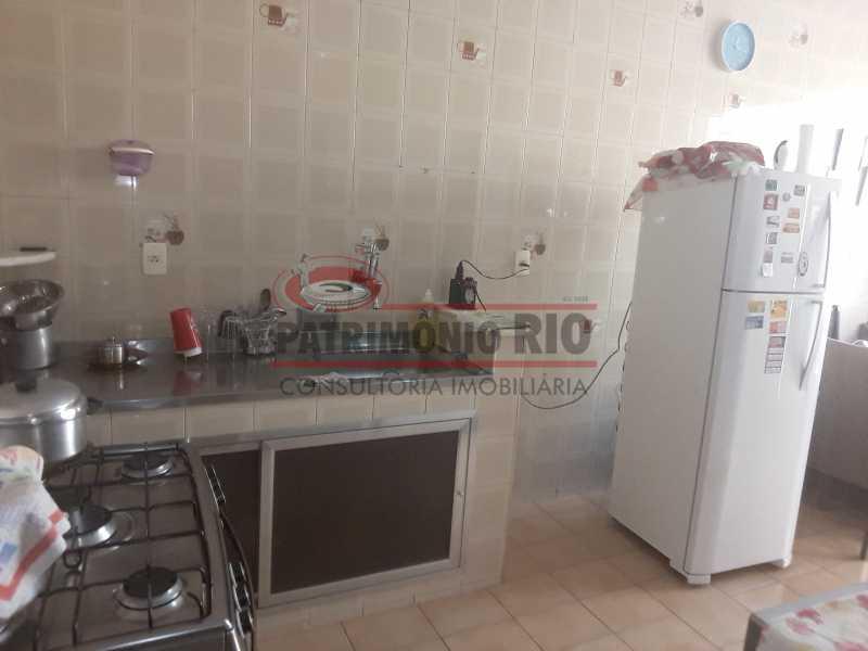 20 - Casa 3 quartos à venda Vista Alegre, Rio de Janeiro - R$ 719.000 - PACA30034 - 22