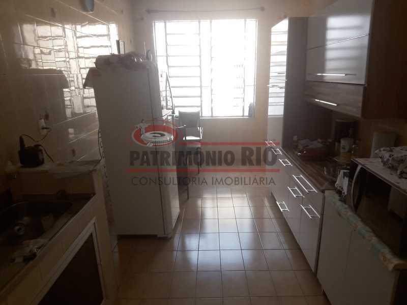 21 - Casa 3 quartos à venda Vista Alegre, Rio de Janeiro - R$ 719.000 - PACA30034 - 23