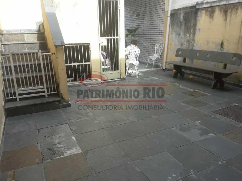 22 - Casa 3 quartos à venda Vista Alegre, Rio de Janeiro - R$ 719.000 - PACA30034 - 24