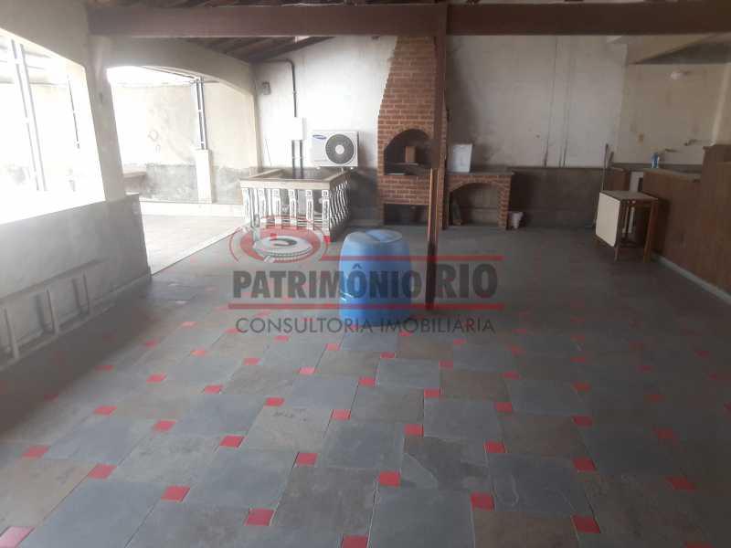 25 - Casa 3 quartos à venda Vista Alegre, Rio de Janeiro - R$ 719.000 - PACA30034 - 27