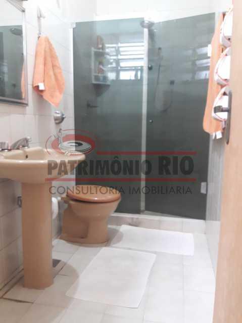 26 - Casa 3 quartos à venda Vista Alegre, Rio de Janeiro - R$ 719.000 - PACA30034 - 28