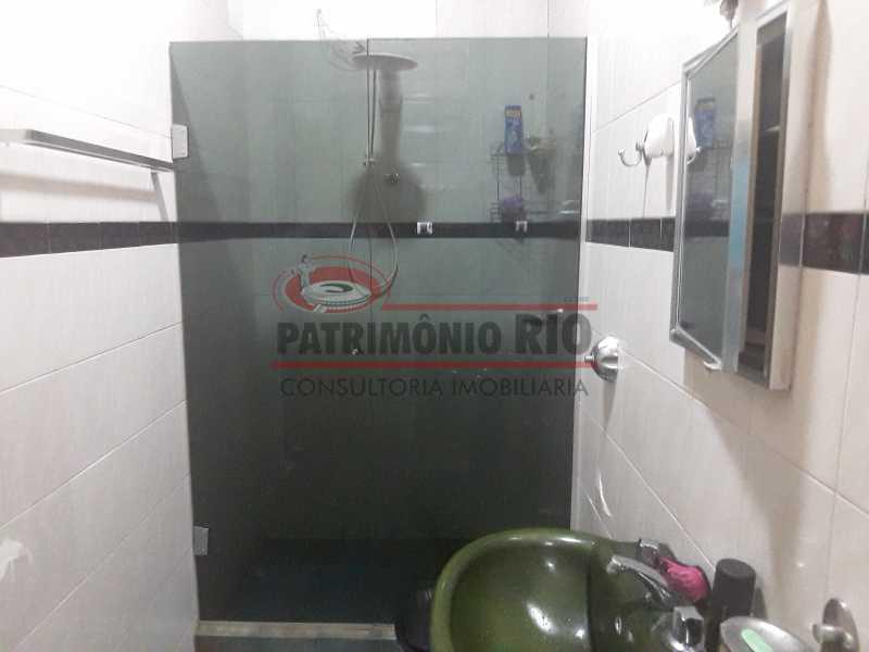 27 - Casa 3 quartos à venda Vista Alegre, Rio de Janeiro - R$ 719.000 - PACA30034 - 29