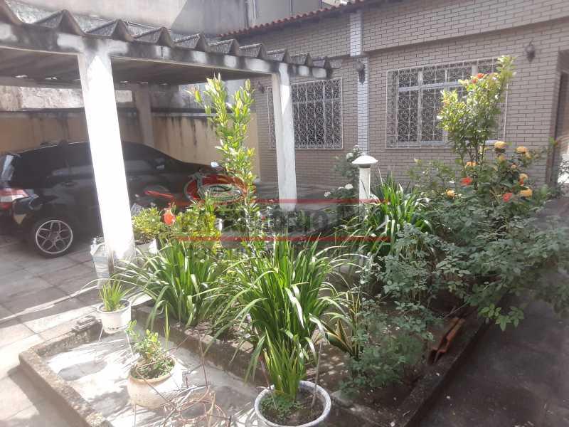 28 - Casa 3 quartos à venda Vista Alegre, Rio de Janeiro - R$ 719.000 - PACA30034 - 30