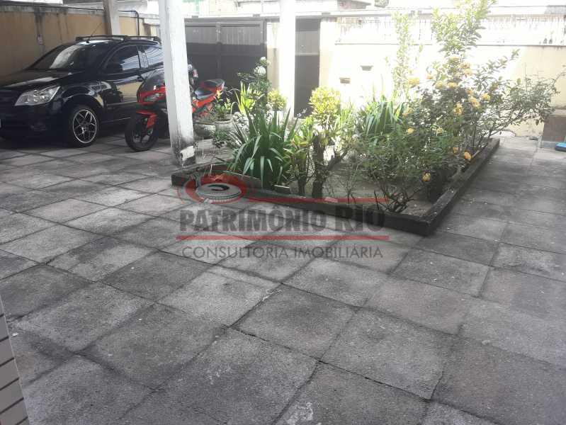 29 - Casa 3 quartos à venda Vista Alegre, Rio de Janeiro - R$ 719.000 - PACA30034 - 31