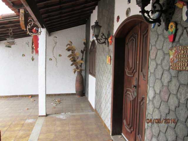 IMG_1319 - Casa 3 quartos à venda Vila da Penha, Rio de Janeiro - R$ 850.000 - PACA30035 - 1