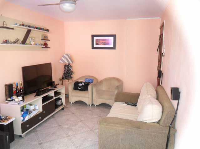 SAM_7175 - Apartamento Madureira, Rio de Janeiro, RJ À Venda, 2 Quartos, 50m² - PAAP20174 - 1