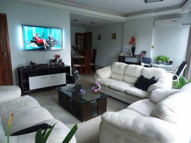 02 - Apartamento Maracanã, Rio de Janeiro, RJ À Venda, 3 Quartos, 150m² - PAAP30047 - 3