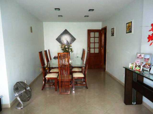 03 - Apartamento Maracanã, Rio de Janeiro, RJ À Venda, 3 Quartos, 150m² - PAAP30047 - 4