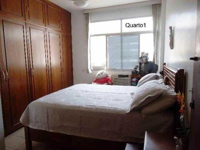 740519007649113 - Apartamento Maracanã, Rio de Janeiro, RJ À Venda, 3 Quartos, 150m² - PAAP30047 - 8