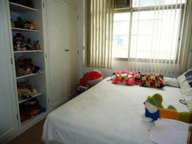 749519006741822 - Apartamento Maracanã, Rio de Janeiro, RJ À Venda, 3 Quartos, 150m² - PAAP30047 - 20