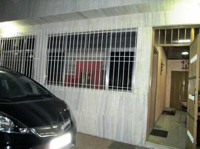 IMG_1161 - ESPETACULAR CASA DUPLEX - 4QUARTOS - TERRAÇO, VAGA DE GARAGEM - VISTA ALEGRE - PACA40011 - 1