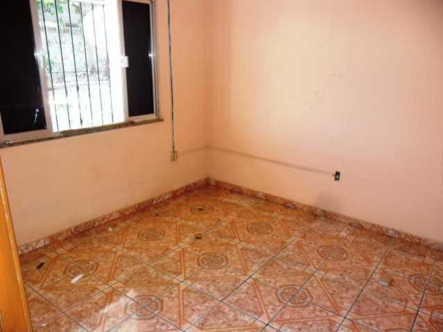 SAM_3739 - Apartamento 2 quartos à venda Jardim América, Rio de Janeiro - R$ 180.000 - PAAP20268 - 4