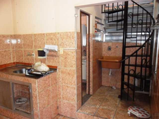 SAM_3745 - Apartamento 2 quartos à venda Jardim América, Rio de Janeiro - R$ 180.000 - PAAP20268 - 9