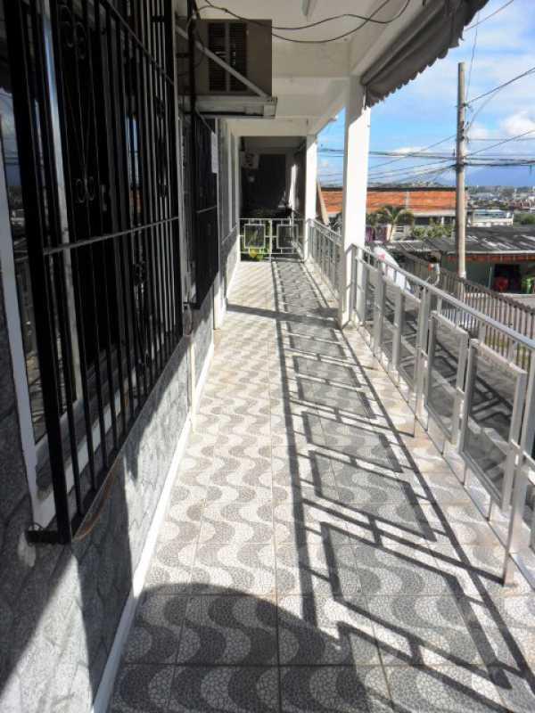 SAM_3753 - Apartamento 2 quartos à venda Jardim América, Rio de Janeiro - R$ 180.000 - PAAP20268 - 1