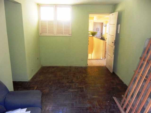 03 - Apartamento à venda Rua Carlos Gonçalves Penna,Engenho da Rainha, Rio de Janeiro - R$ 155.000 - PAAP20331 - 4