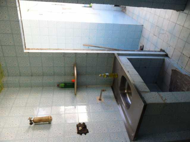 SAM_4019 - Apartamento à venda Rua Carlos Gonçalves Penna,Engenho da Rainha, Rio de Janeiro - R$ 155.000 - PAAP20331 - 13