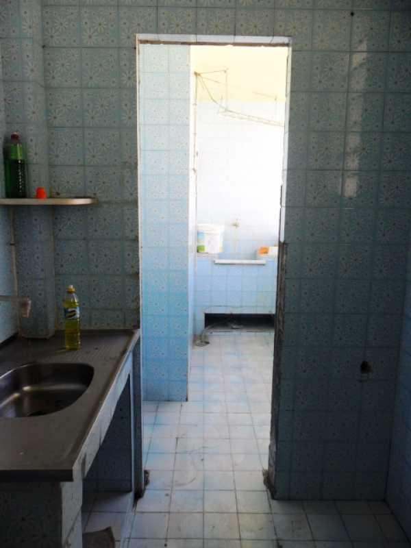 SAM_4022 - Apartamento à venda Rua Carlos Gonçalves Penna,Engenho da Rainha, Rio de Janeiro - R$ 155.000 - PAAP20331 - 16