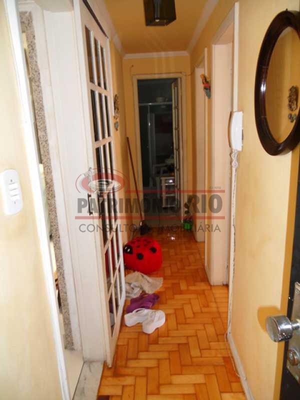 03 - Apartamento 2 quartos à venda Vila da Penha, Rio de Janeiro - R$ 300.000 - PAAP20359 - 4