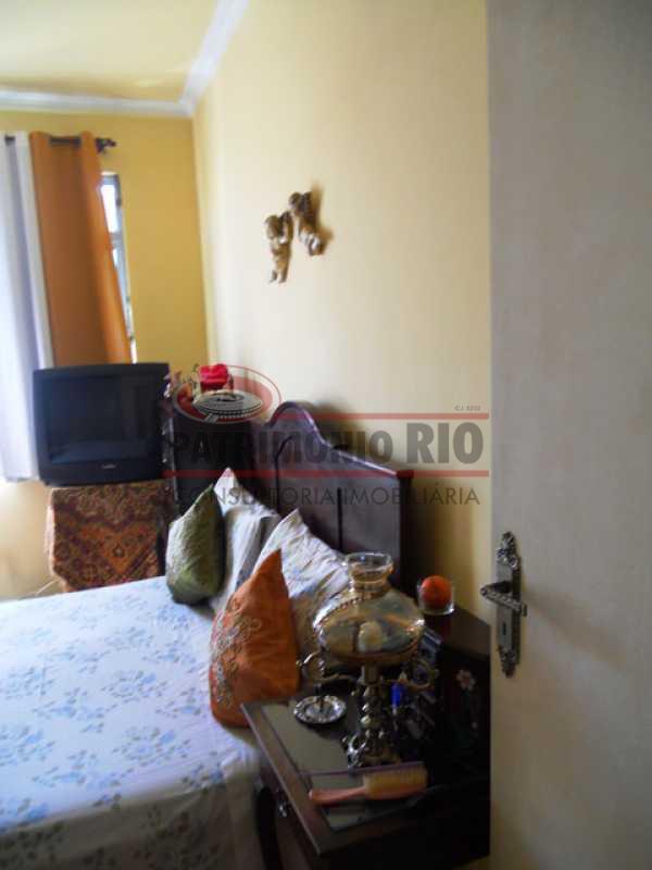 casa mimosa 95.201 020 - Apartamento 2 quartos à venda Vila da Penha, Rio de Janeiro - R$ 300.000 - PAAP20359 - 12