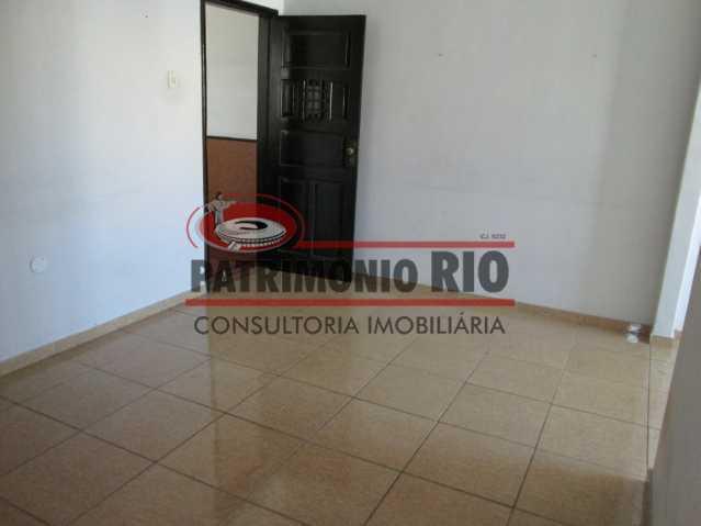 IMG_0033 - Apartamento colado no Metrô , 2 qts , área separada e financiando. - PAAP20403 - 1